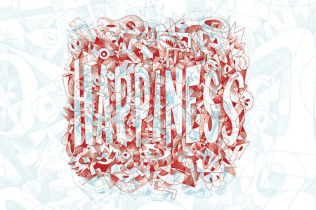 About This Issue: Happiness