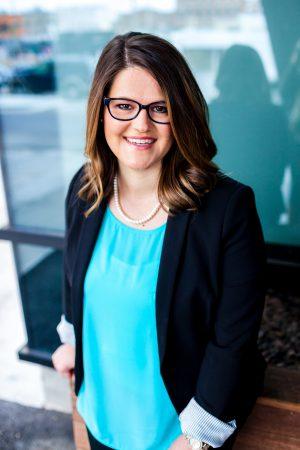 Dr. Rachael Herrington, Ph.D. <br/>Associate Professor of Psychology